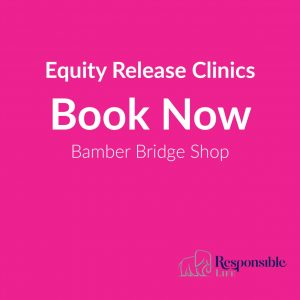 Bamber Bridge Equity Release Clinic