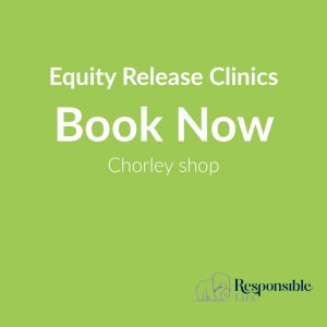 Chorley Equity Release Clinic