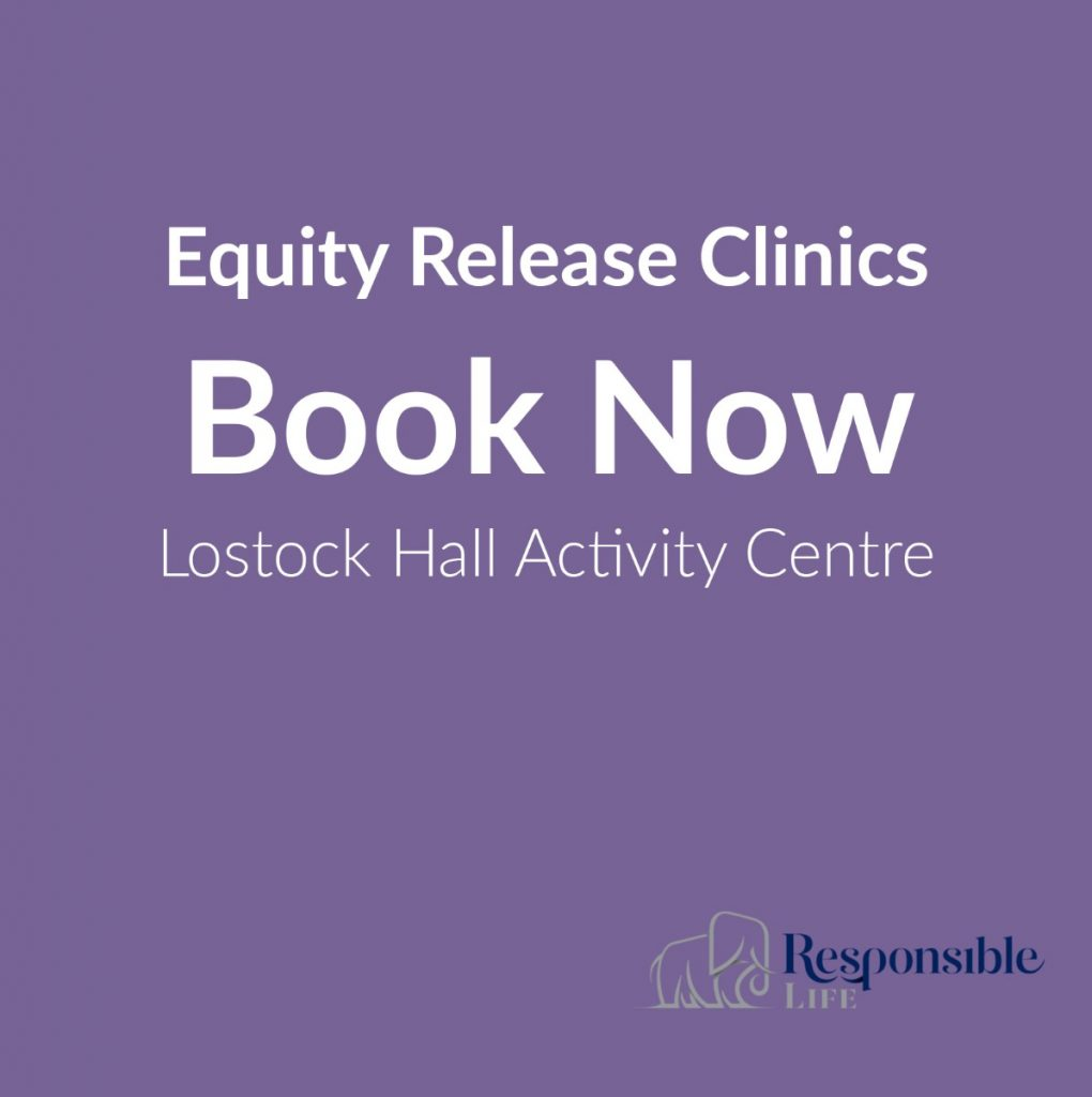 Lostock Hall Activity Centre Equity Release Clinic-0