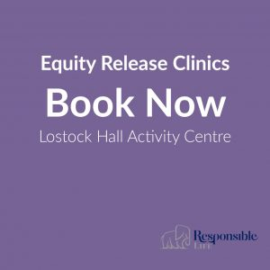 Lostock Hall Activity Centre Equity Release Clinic