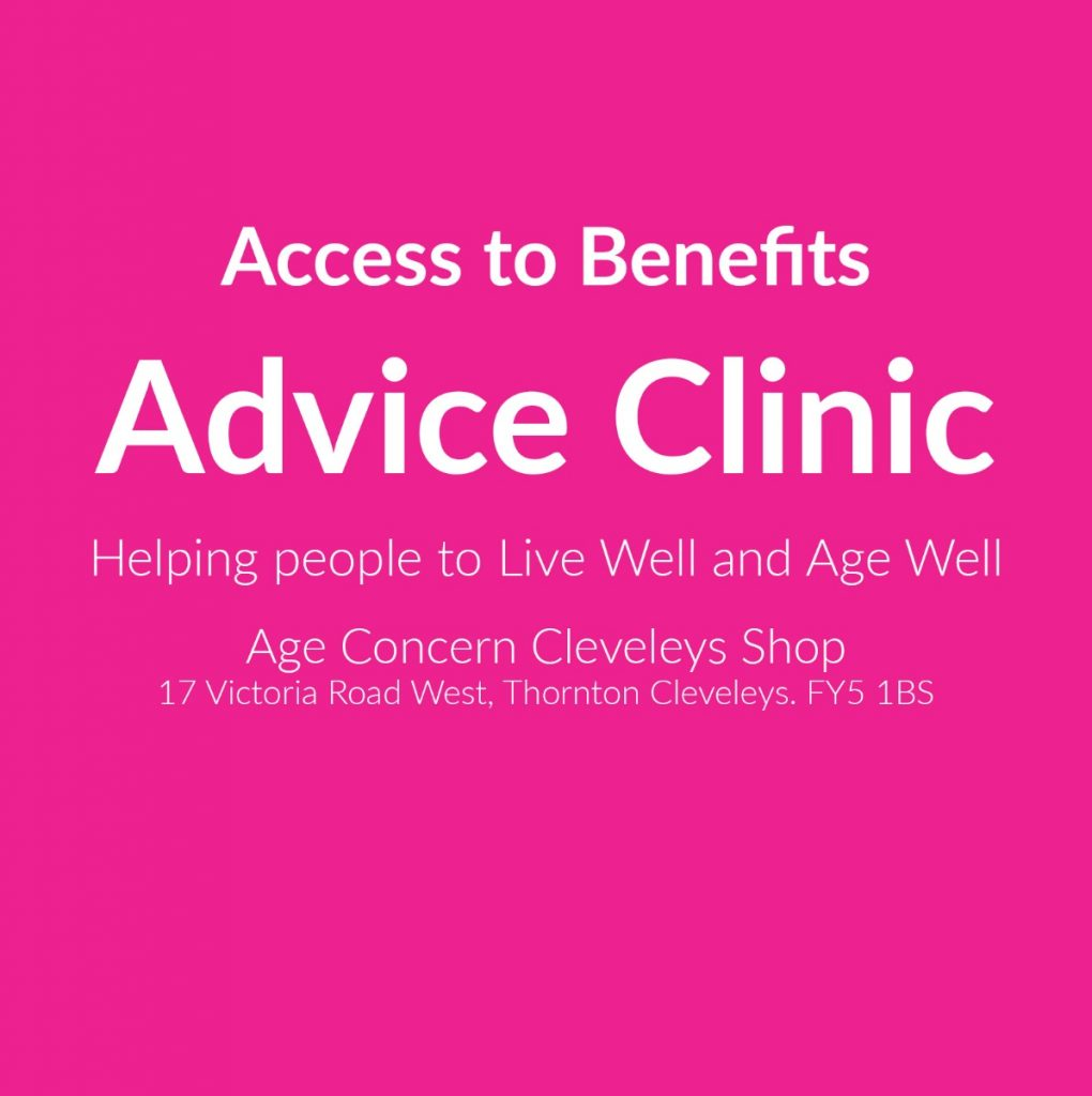 Cleveleys Benefits Advice Clinic-0