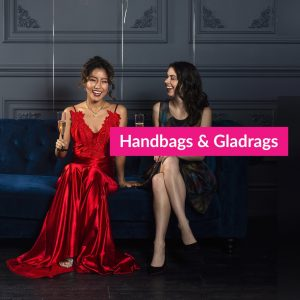 Handbags and Gladrags 2020