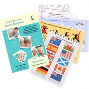 One-to-One Activity Book©-0