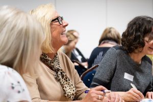 Dementia Training 'Living with Dementia' for Carers
